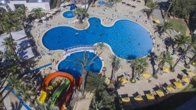 Hotel Marhaba Sousse ••••