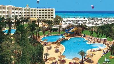 Hotel Royal Salem Sousse ••••