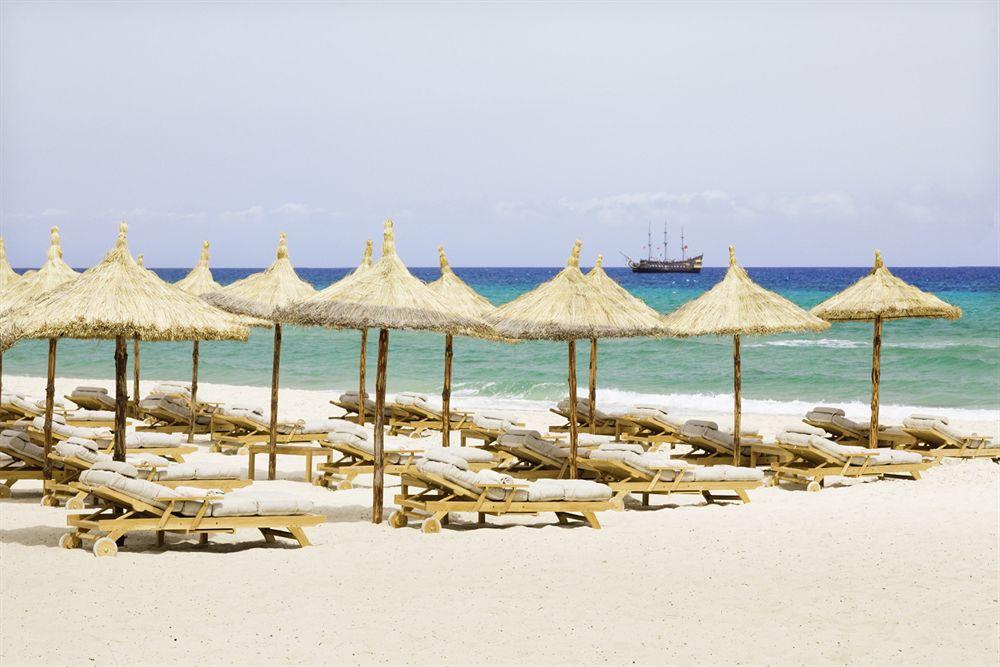 Sousse strand