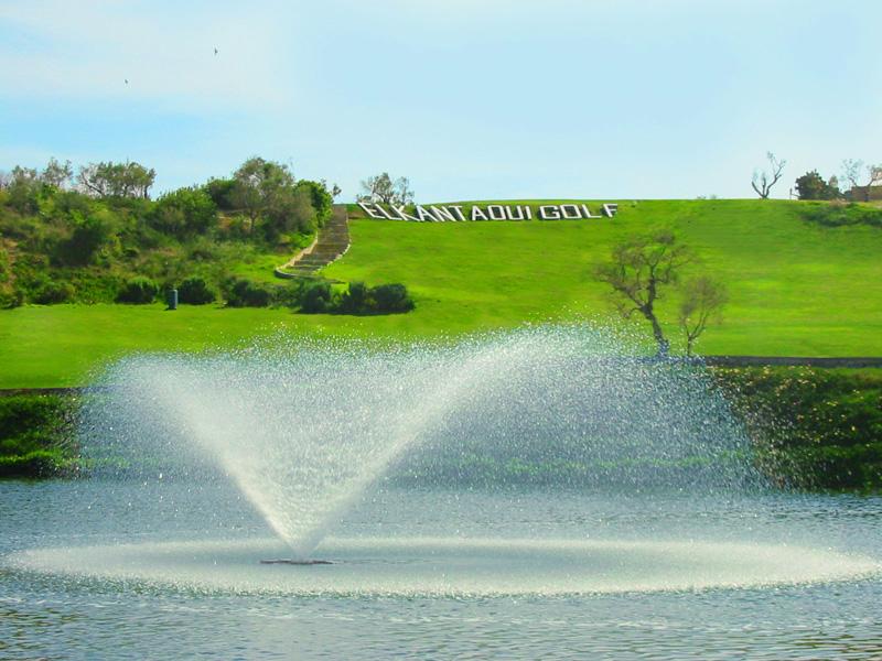Golfbaner i Tunesien