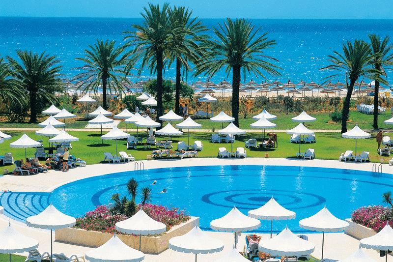 Oplev det fantastiske Tunesien - Middelhavets perle.