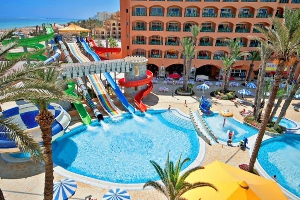 Marabout Resort Aqua Park  •••