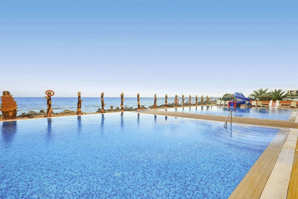 Palmyra Holiday Resort & SPA  •••